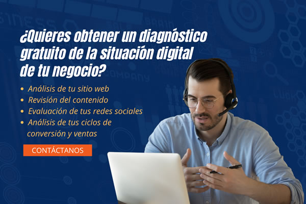 Diagnostico Digital Quantic