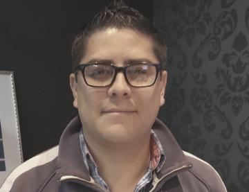 Eric Cedeño