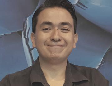 Leon Ramirez